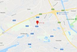 Google Maps Vangermeersch
